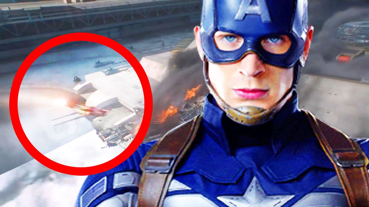 10 Continuity Fails in Popular Movies | Screen Rant