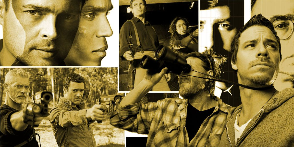 20 Great TV Shows Canceled After One Season