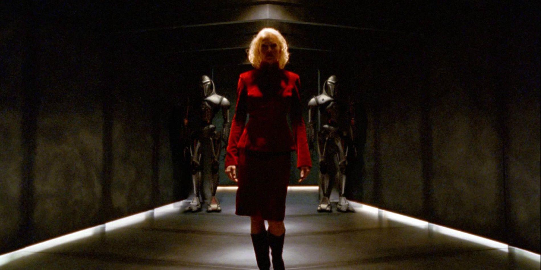 Battlestar Galactica: Classificando cada modelo de Cylon com base em quão icônicos eles são 12