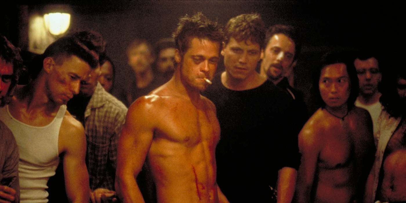 How Fight Club's Video Game Missed The Point Of The Movie