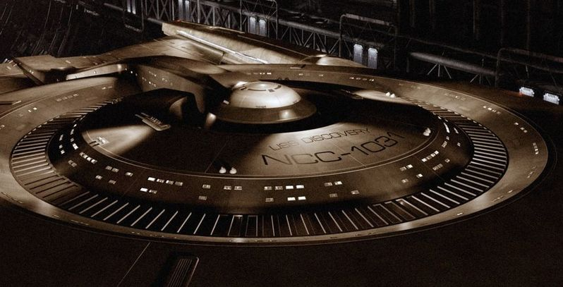 What's Wrong (and Right) With Star Trek: Discovery's Ship Design