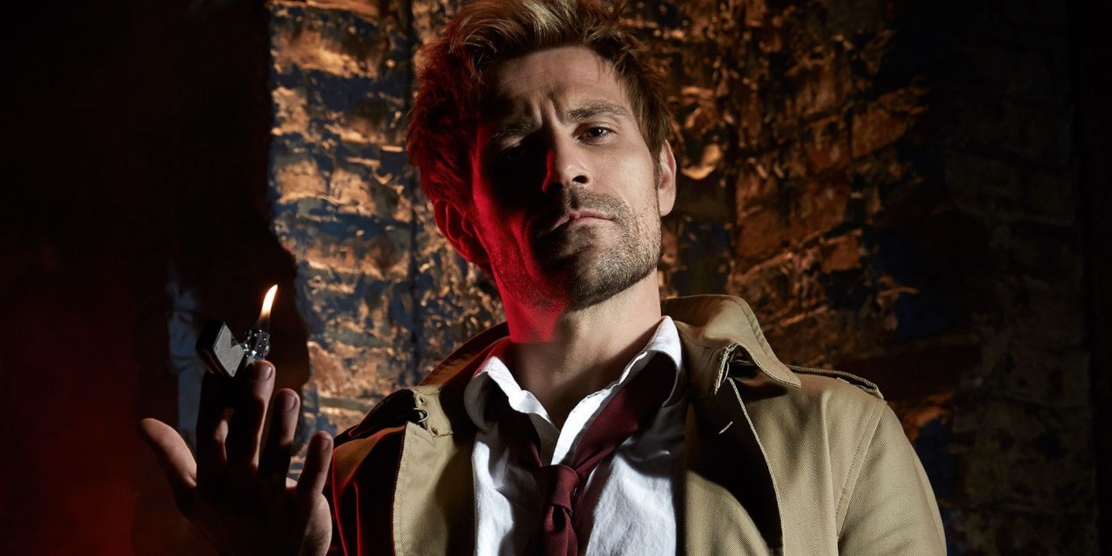 Constantine S Future In The Cw S Dc Tv Universe Is Uncertain