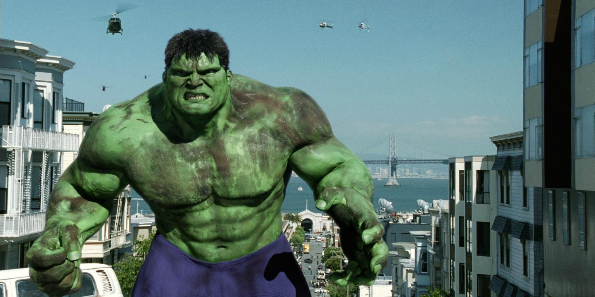 Eric Bana Has No Interest In Returning To Hulk Movie Role