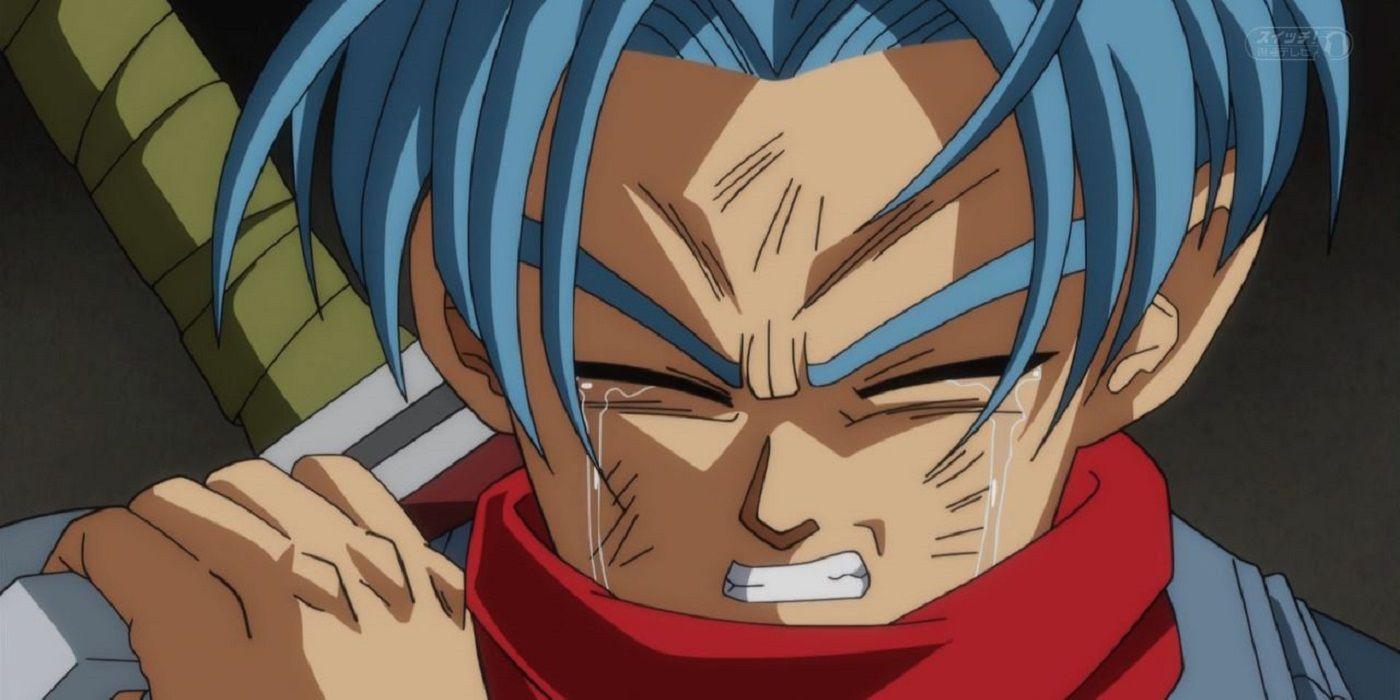 Dragon Ball Super 13 Biggest Moments Of Fan Service Screenrant