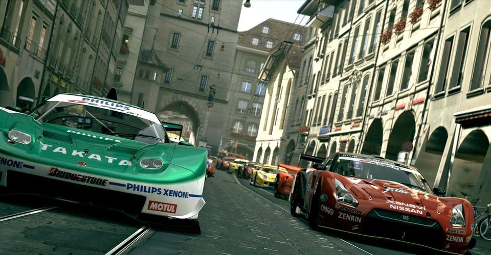 Semua Yang Kita Tau Tentang Gran Turismo 7