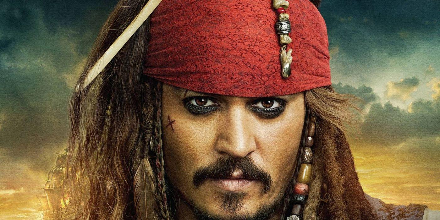 Piratas do Caribe: os 4 capitães do Pérola Negra explicados 2