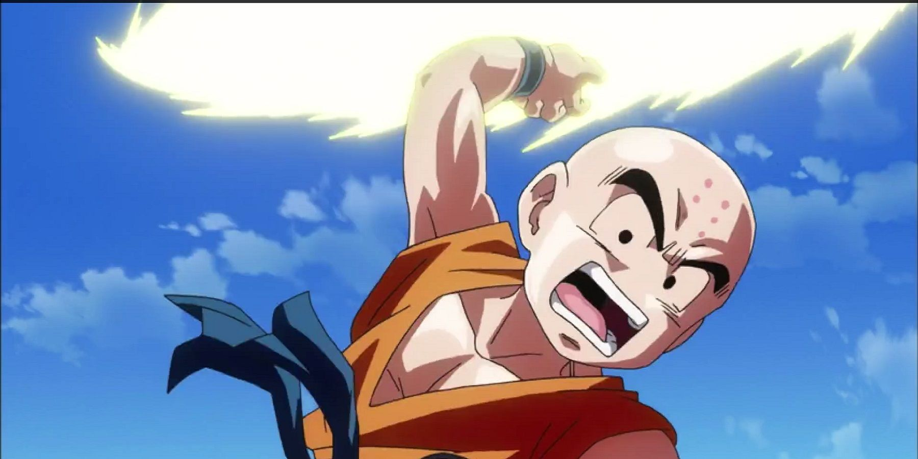 Dragon Ball: 15 Things You Didn't Know About Krillin