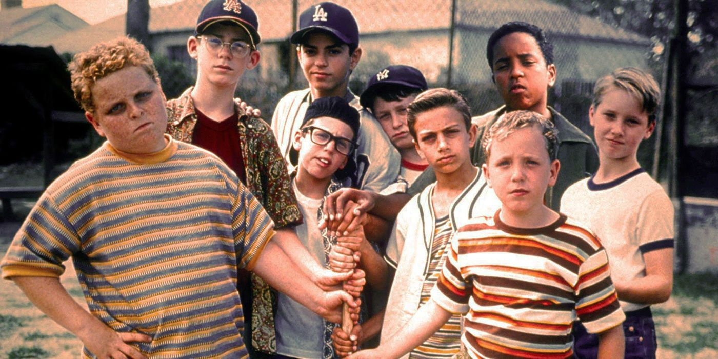 The Sandlot: Coming-of-Age Baseball Comedy Getting a Prequel