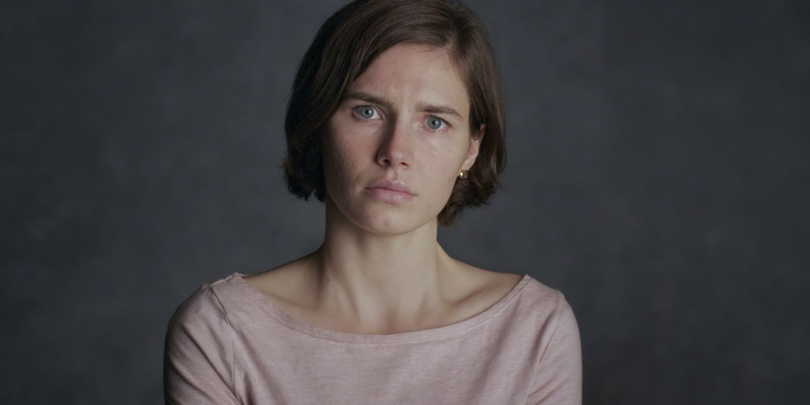 picture Amanda Knox is guiltybut is this the end