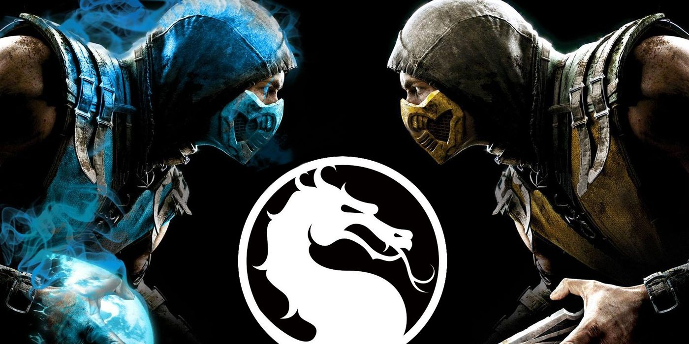 Mortal Kombat: Every Ninja Ranked | ScreenRant - photo#3