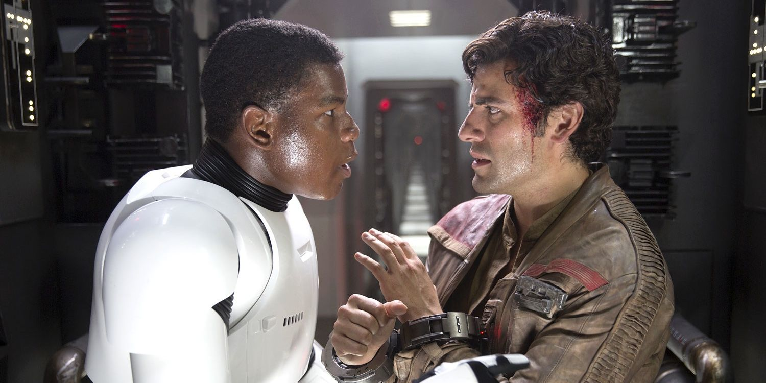 Oscar Isaac: Star Wars 9 Set is More Laid Back Than Prior Films