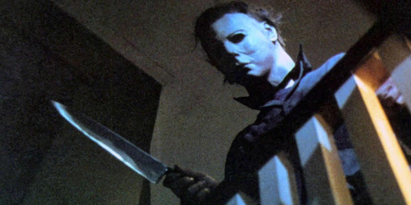 William Shatner Used To Wear Michael Myers Mask for Halloween