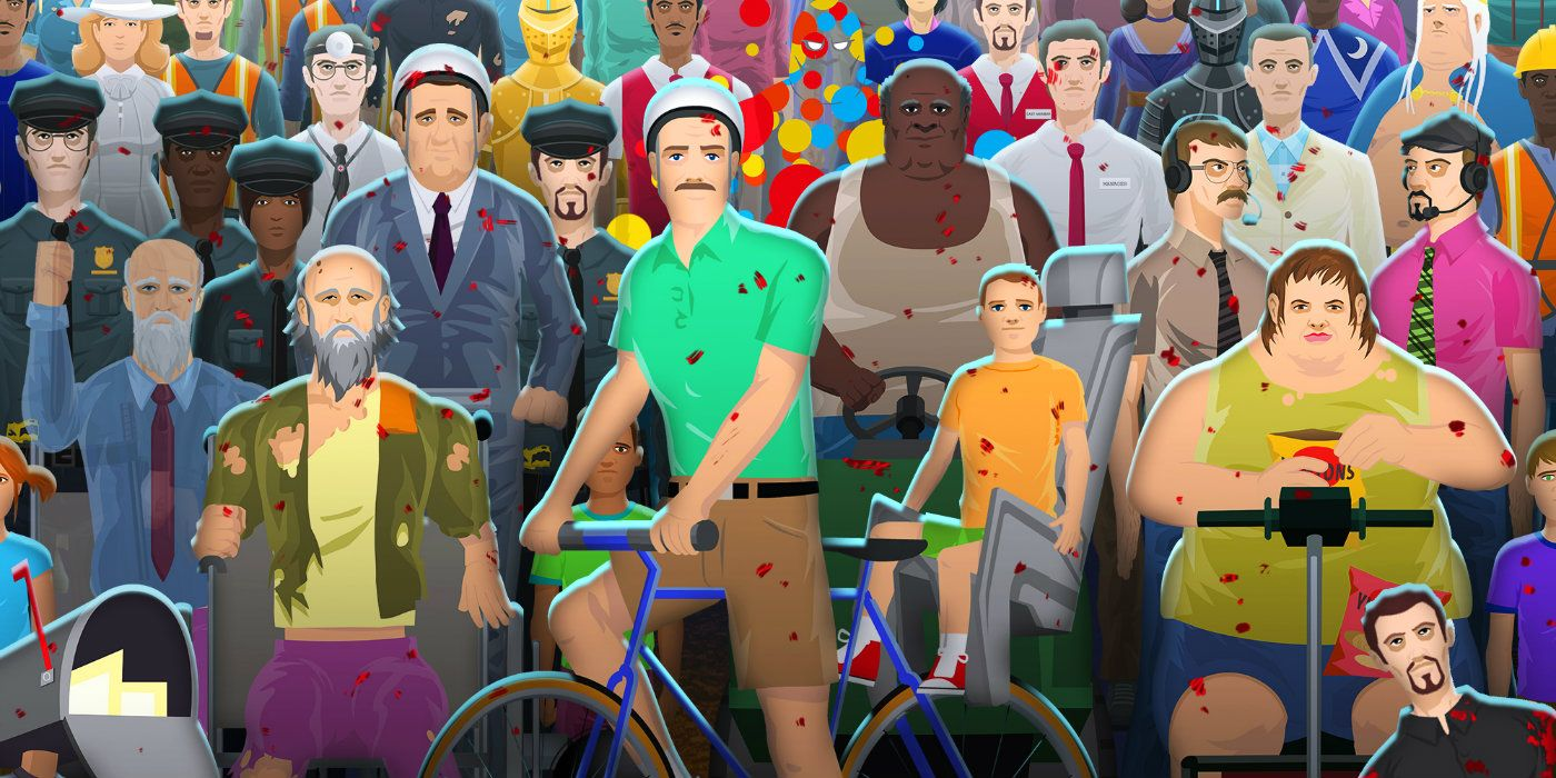 Youtube let 39 s play sensation happy wheels gets its own series - Let s play happy wheels ...