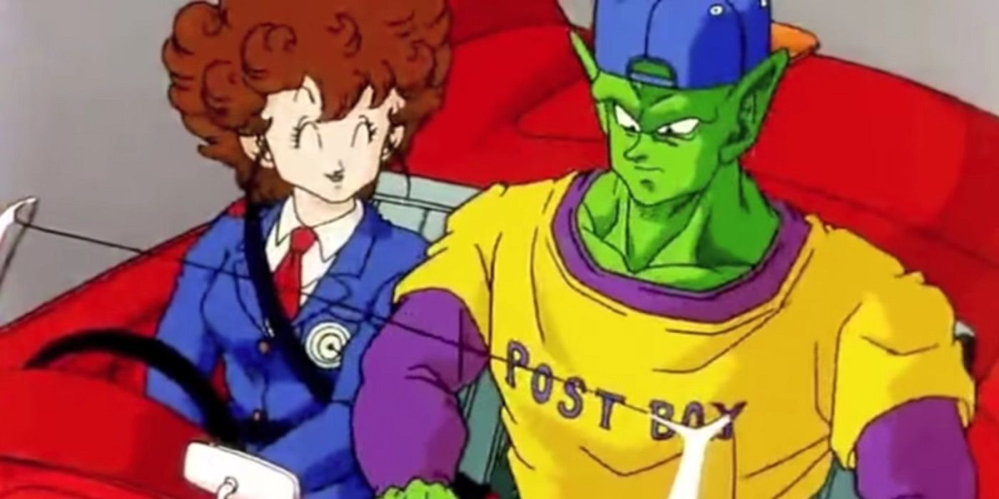 Dragon Ball Z: 15 Episodes You Didn't Realize Were Filler