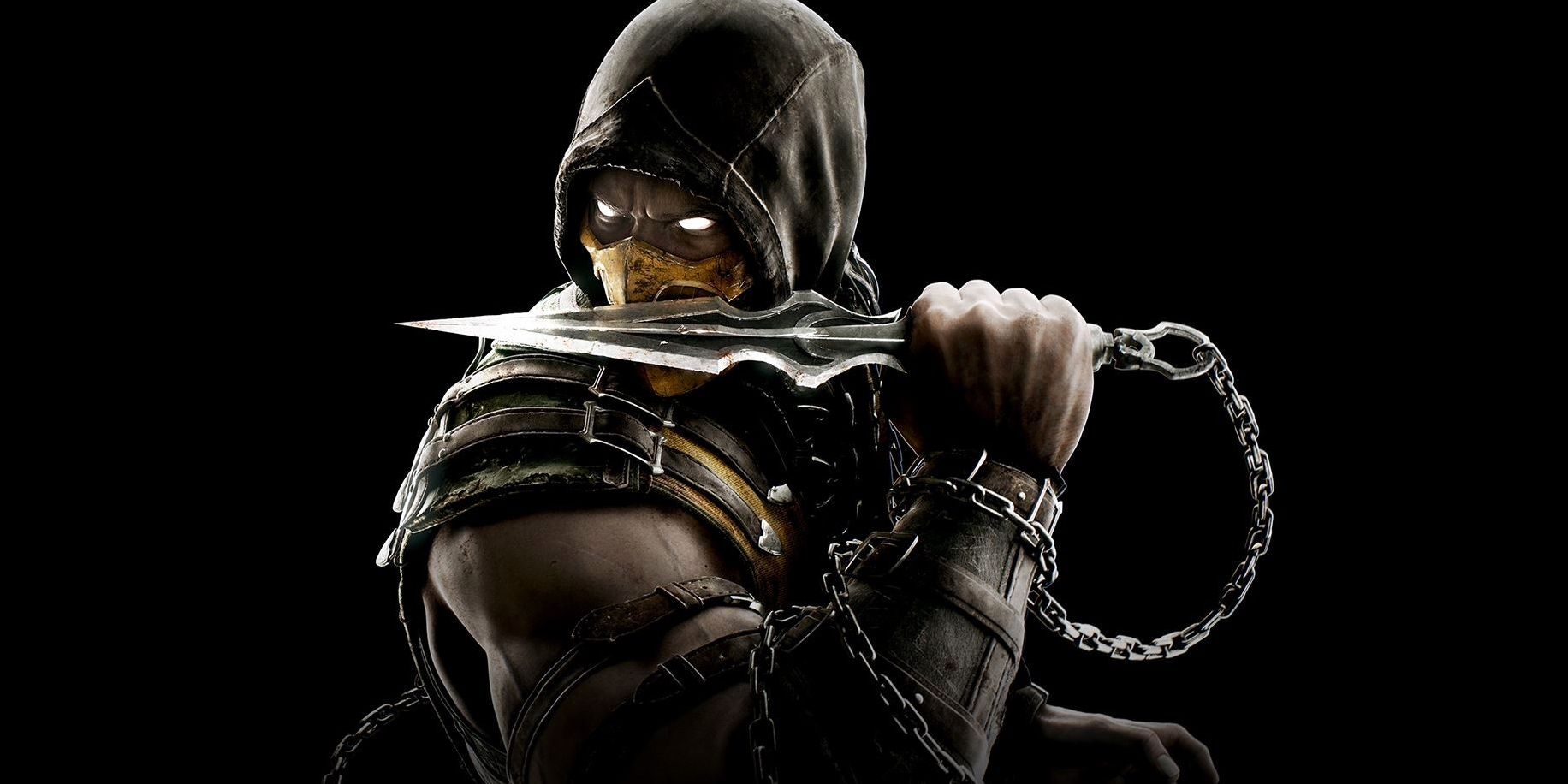 Mortal Kombat: 15 Things You Never Knew About Scorpion