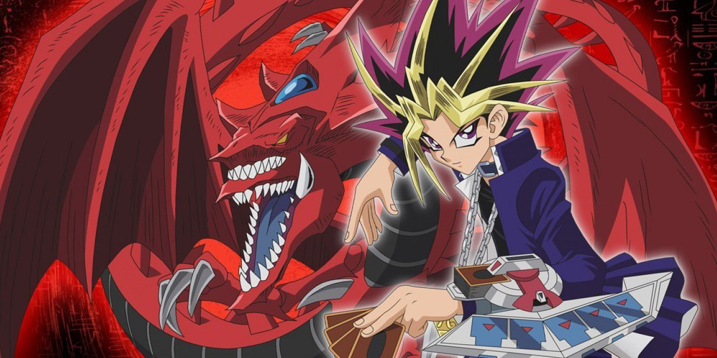 15 Most Powerful Duelists In Yu-Gi-Oh! | ScreenRant