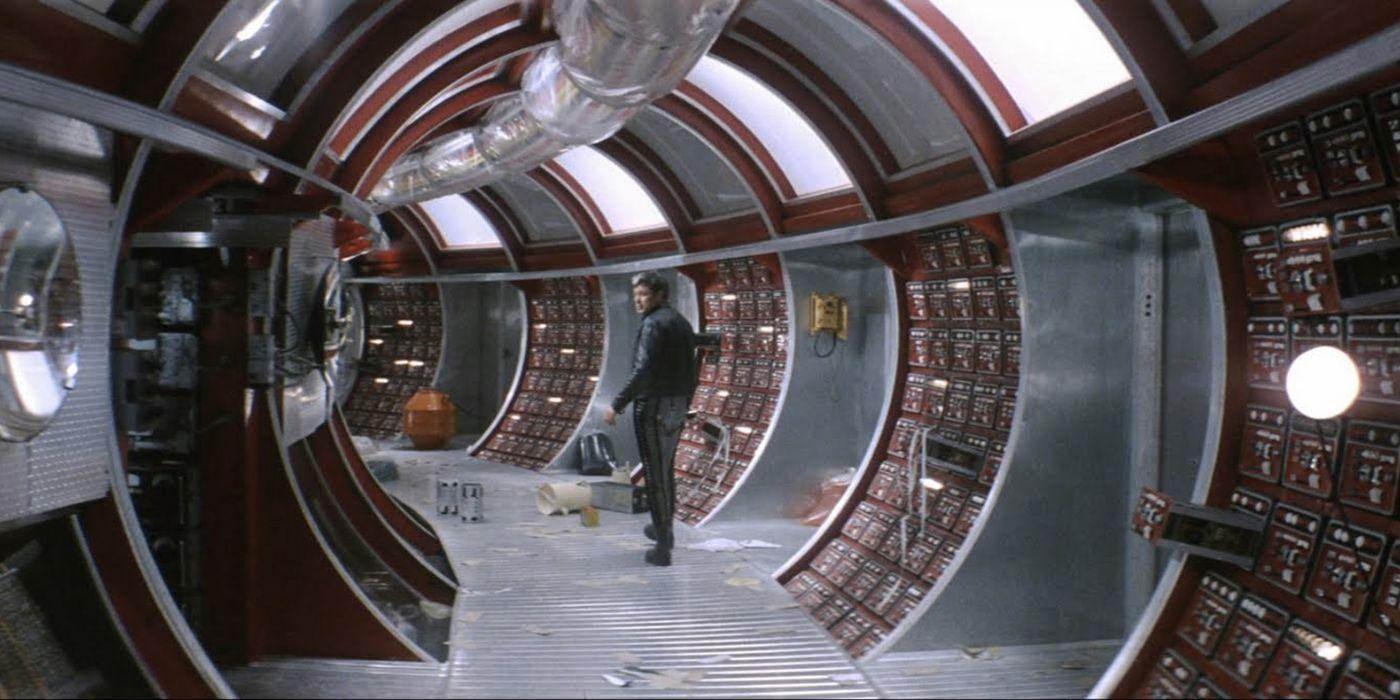 10 filmes de ficção científica brilhantes esquecidos para sua lista de filmes 10