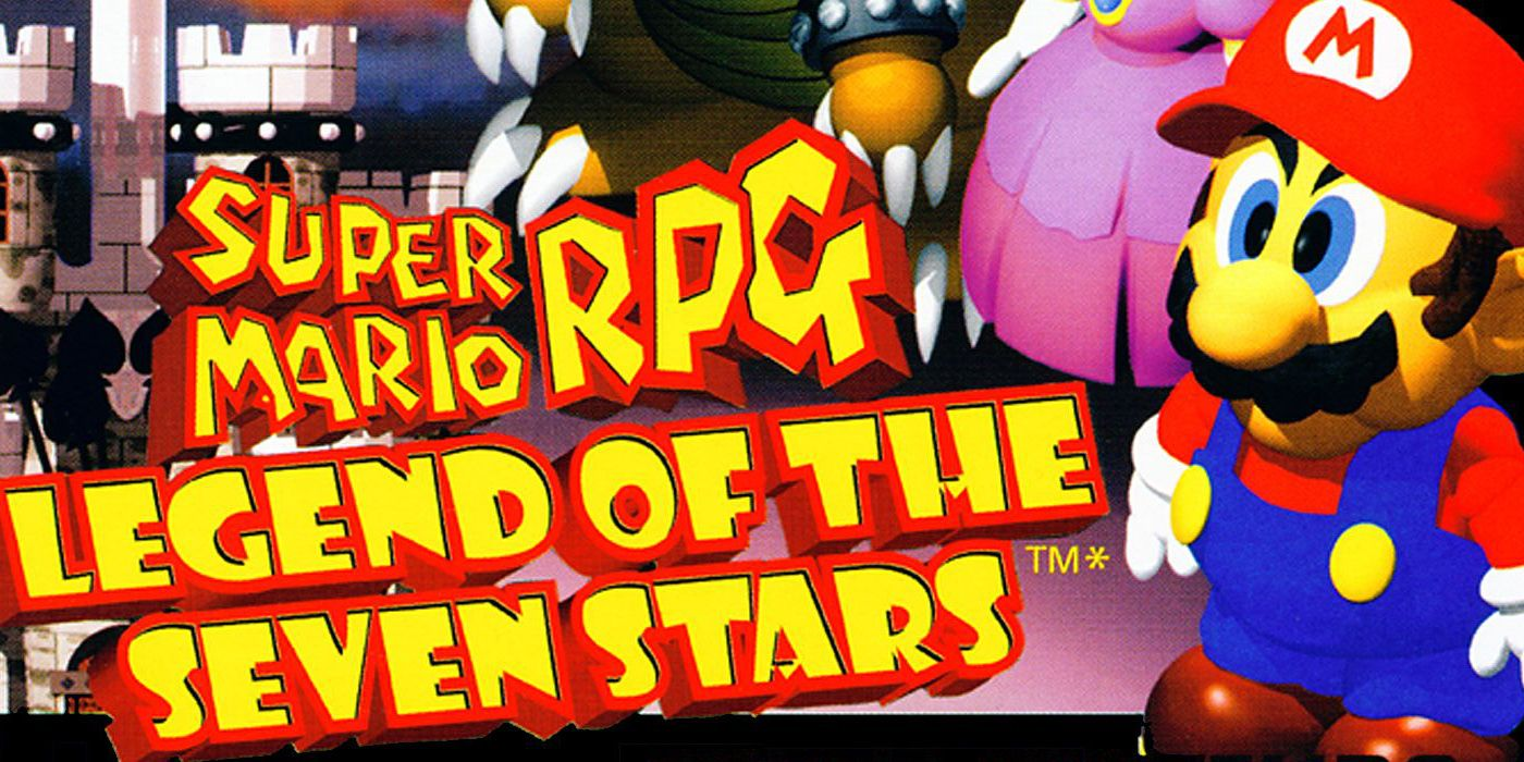 15 things you never knew about super mario rpg screenrant