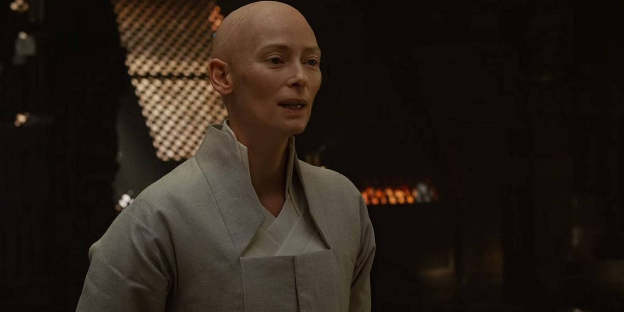 Avengers 4: Tilda Swinton Returning As Ancient One, Confirms Producer