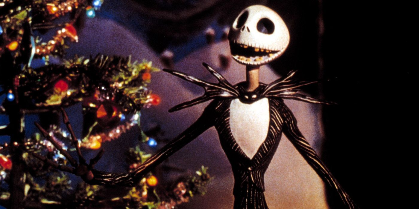 nightmare before christmas gets comic sequel screenrant - Nightmare Before Christmas Whats This