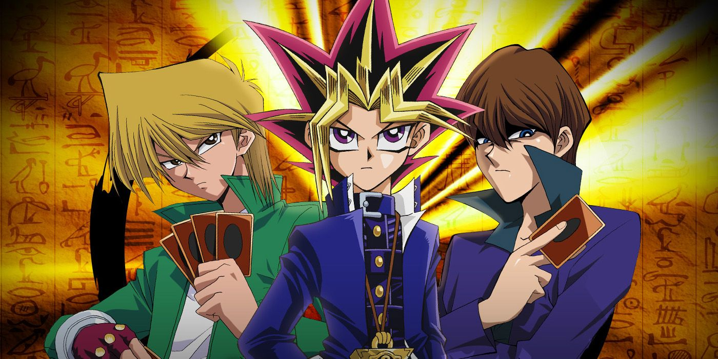 15 things you didn t know about yu gi oh screenrant