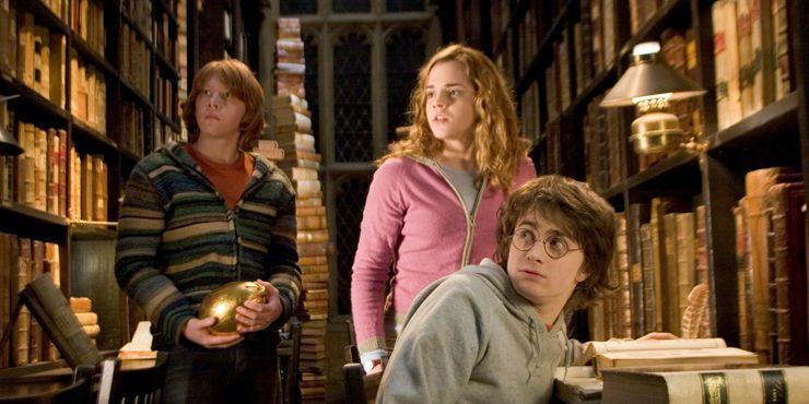 kekuatan sihir harry potter