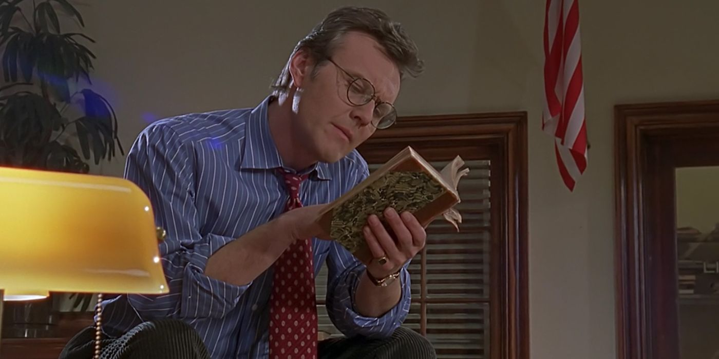Buffy The Vampire Slayer 15 Things You Never Knew About Giles