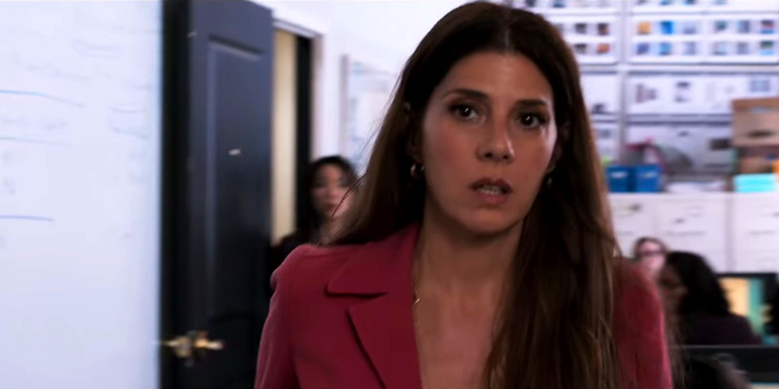 Spider Man Cut Important Aunt May Scene Screen Rant These marisa tomei pictures are some of the hottest ever. spider man cut important aunt may scene