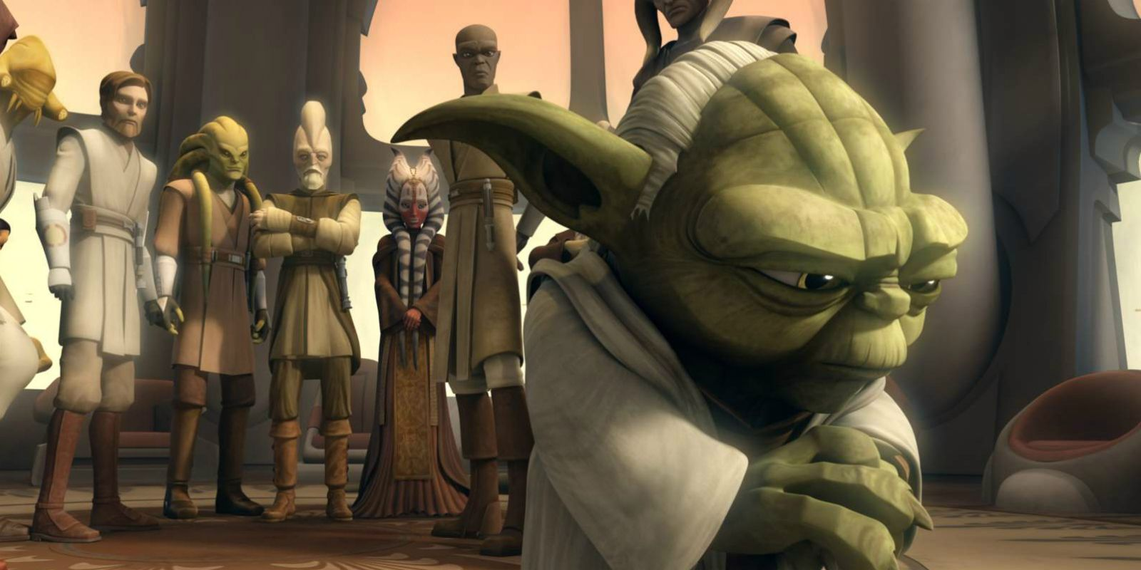 Star Wars: 17 Episodes Of Rebels And Clone Wars You Need To