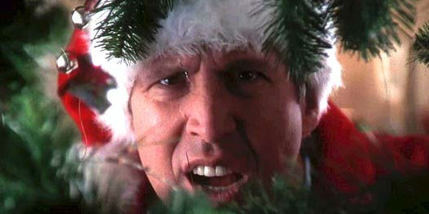 15 Things You Didn\'t Know About National Lampoon\'s Christmas Vacation