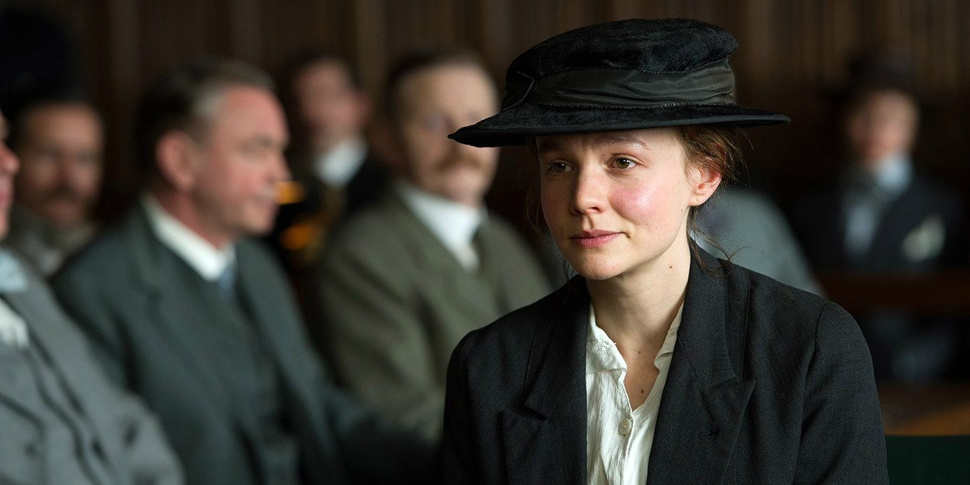 Carey Mulligan: 10 Best Movies, Ranked (According To Rotten Tomatoes)