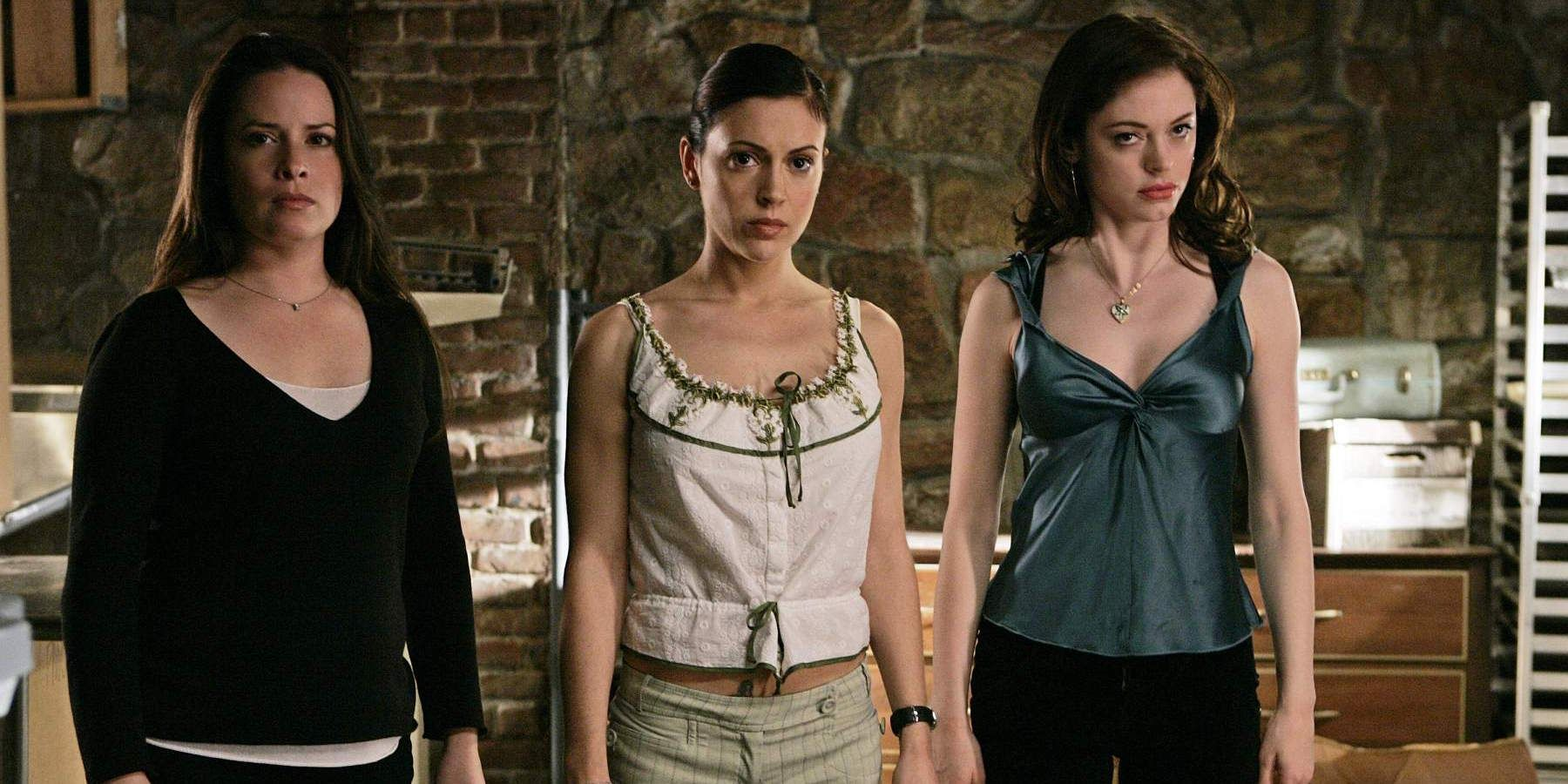 Charmed Reboot Will Not Connect to Original Series | ScreenRant