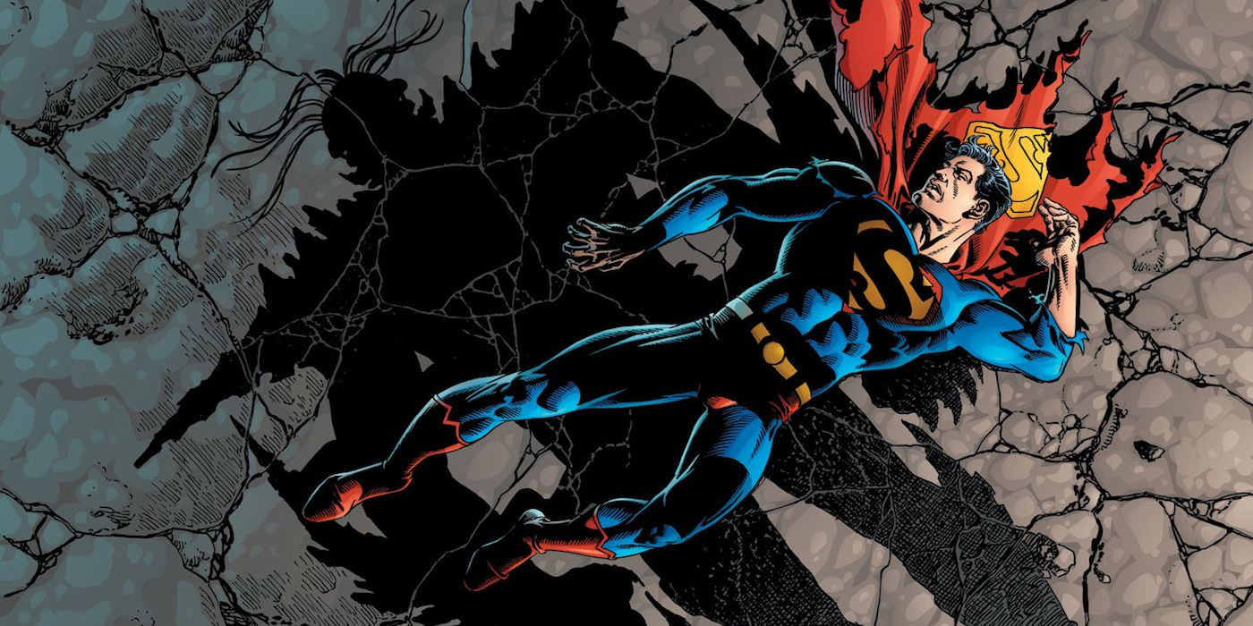 La Bataille de Metropolis [LIBRE] Death-of-Superman-comic