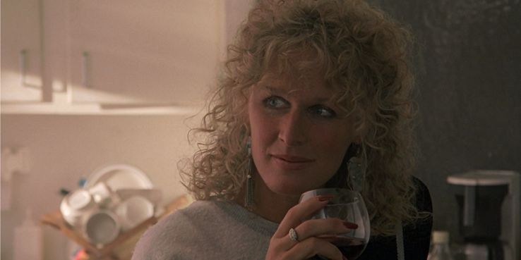 Glenn Close Wants to Remake Fatal Attraction From Female