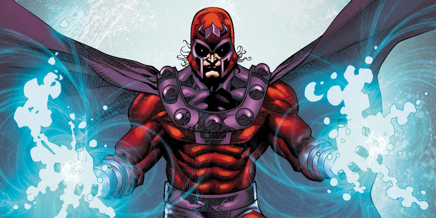 Image result for xmen magneto
