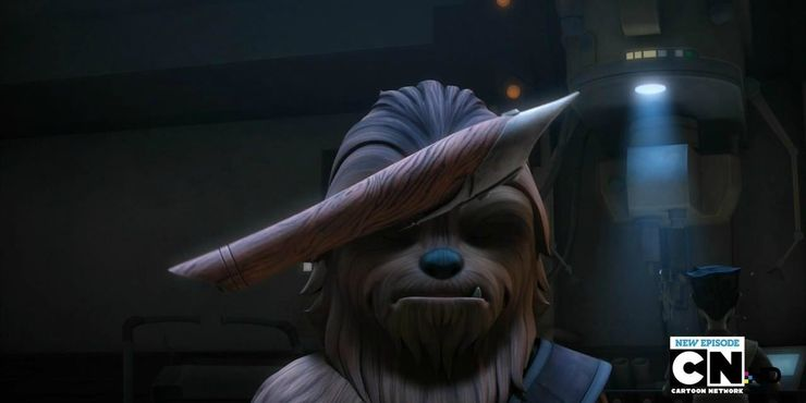 Star Wars 10 Best Color Types Of Lightsabers Screenrant The lightsaber gungi, the wookiee padawan made and carried in the clone wars series. star wars 10 best color types of