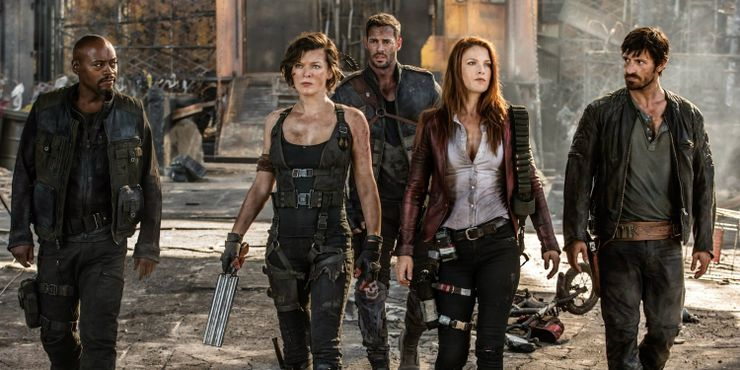 Resident Evil The Final Chapter Spoilers Alice Ending Explained