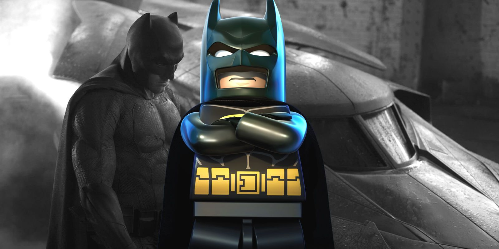 Why the World Needs Lego Batman | ScreenRant