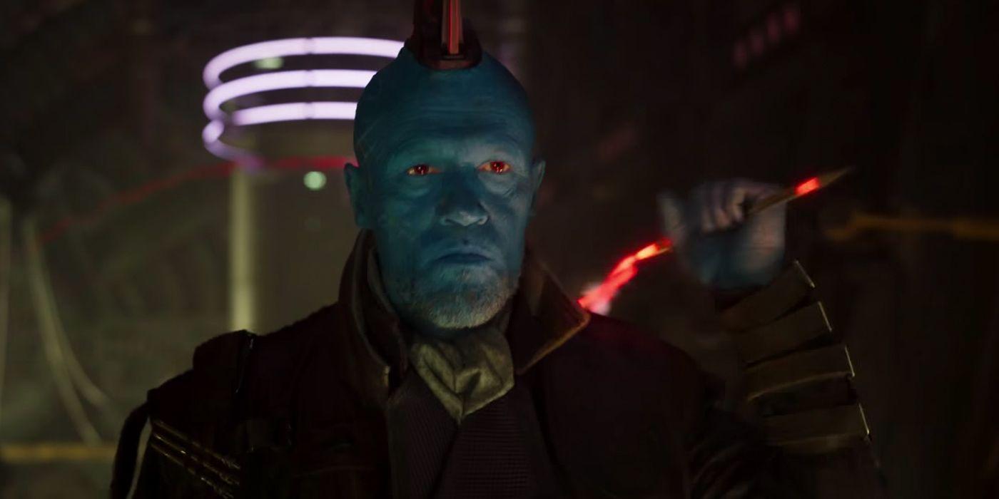 Resultado de imagem para yondu avengers