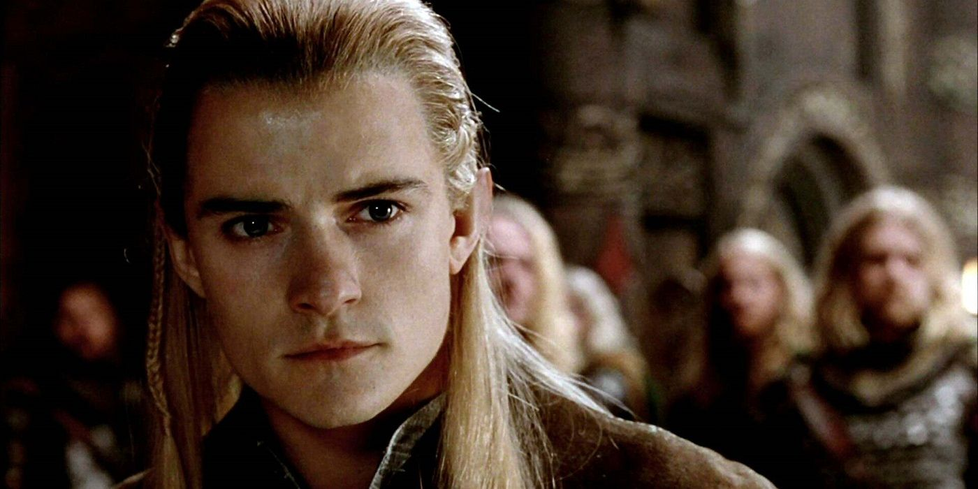 10 Elves From Lord Of The Rings That Are Cooler Than Legolas