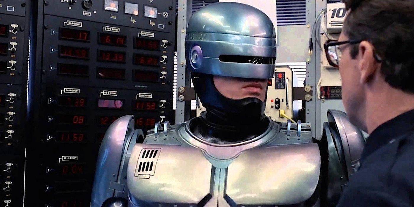 Robocop Returns