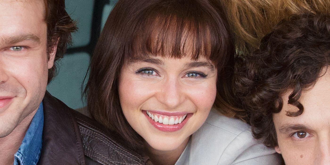 Emilia Clarke omaze