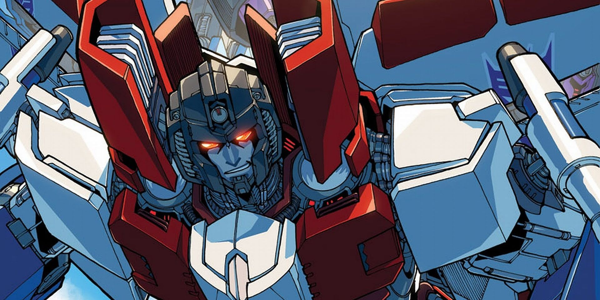Transformers: 15 Things You Didn't Know About Starscream