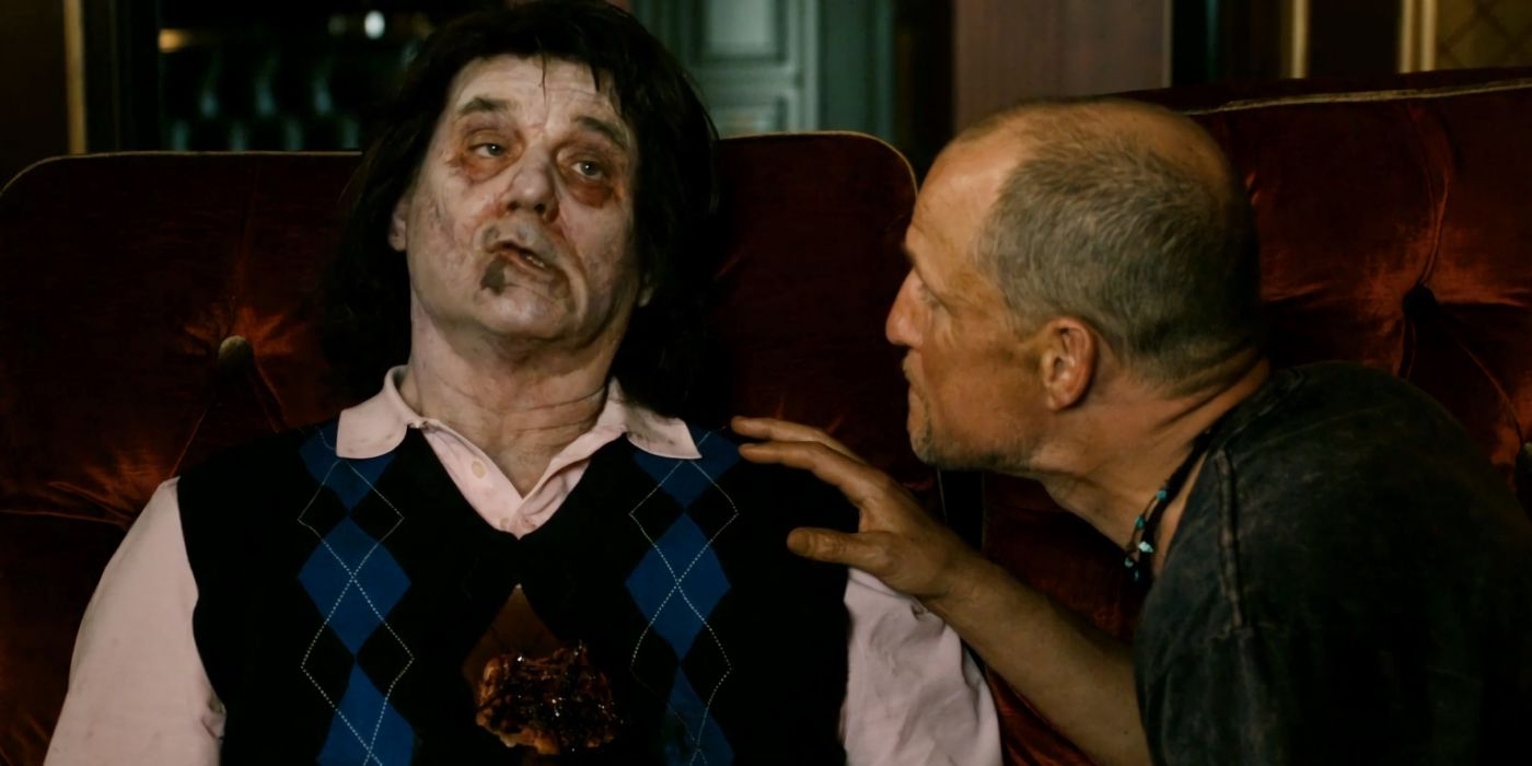 Zombieland 2 Reportedly Adds Bill Murray & Dan Aykroyd