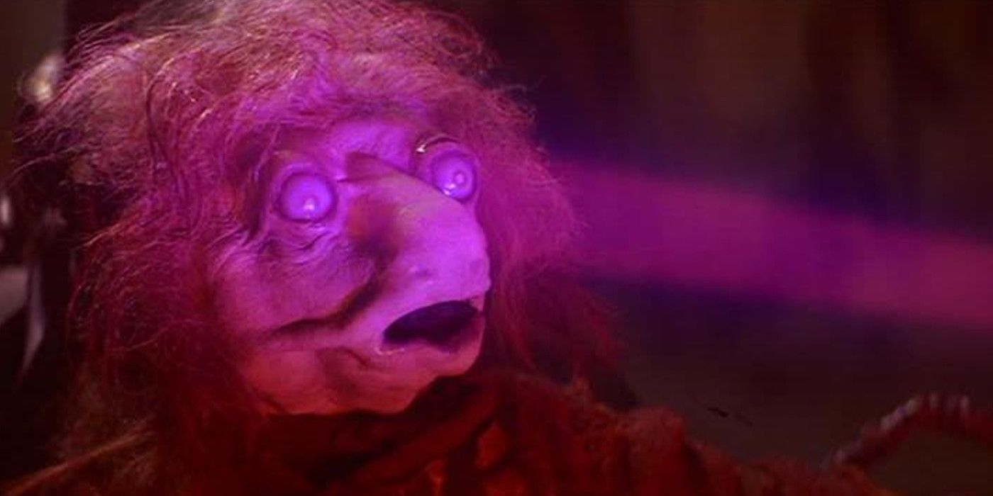 Why Dark Crystal Is The Scariest Movie Ever | ScreenRant