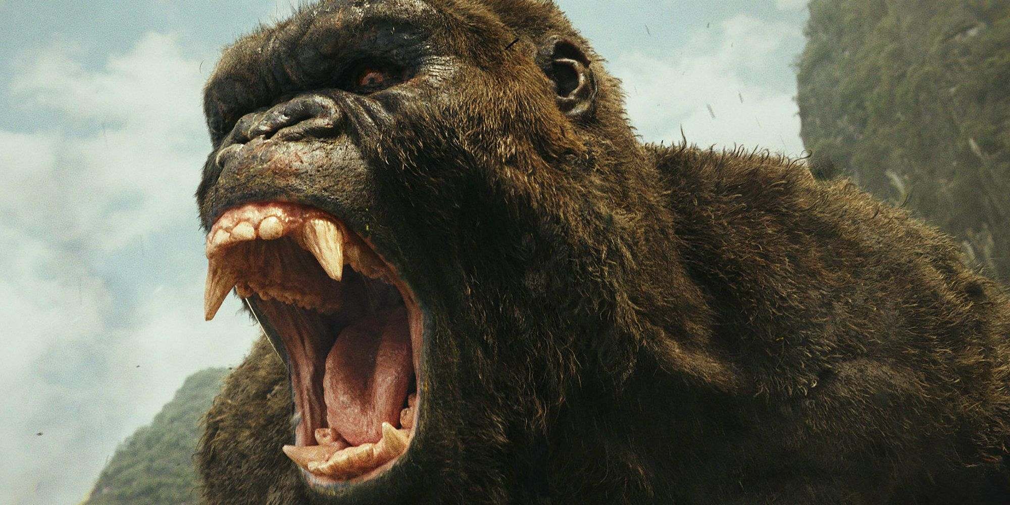 Godzilla vs Kong Toy Confirms The Ape Has A New Weapon