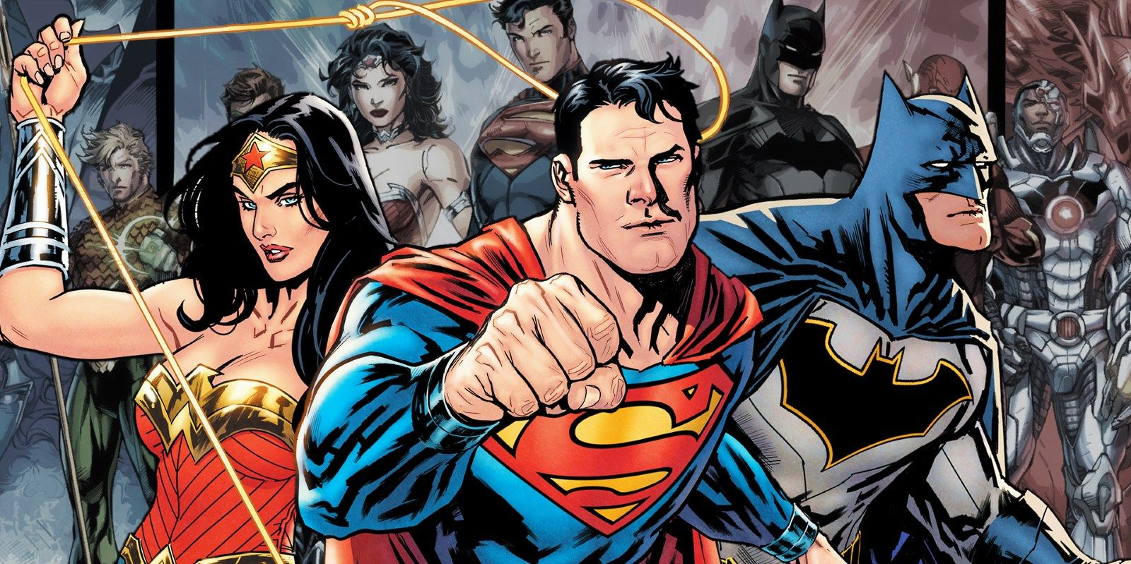DC Confirms The New 52 Was Always Doomed to Fail | ScreenRant