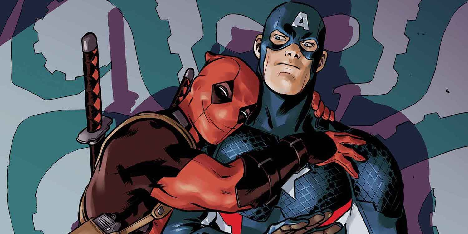 Things Only Comics Fans Know About Deadpool | ScreenRant