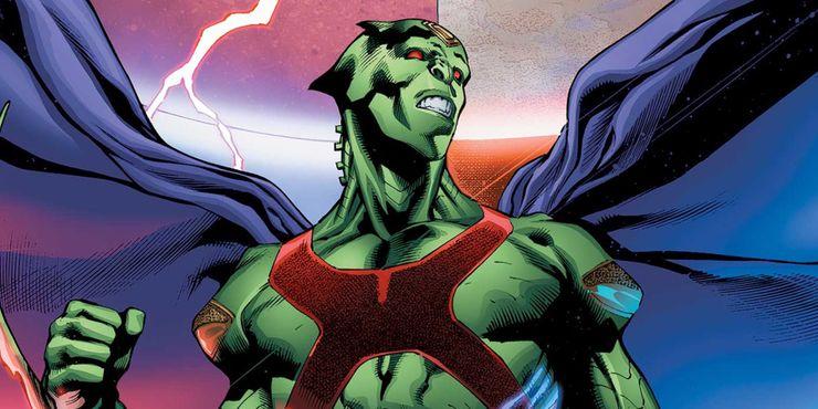 Liga da Justiça; Knightmare; Batman; Zack Snyder