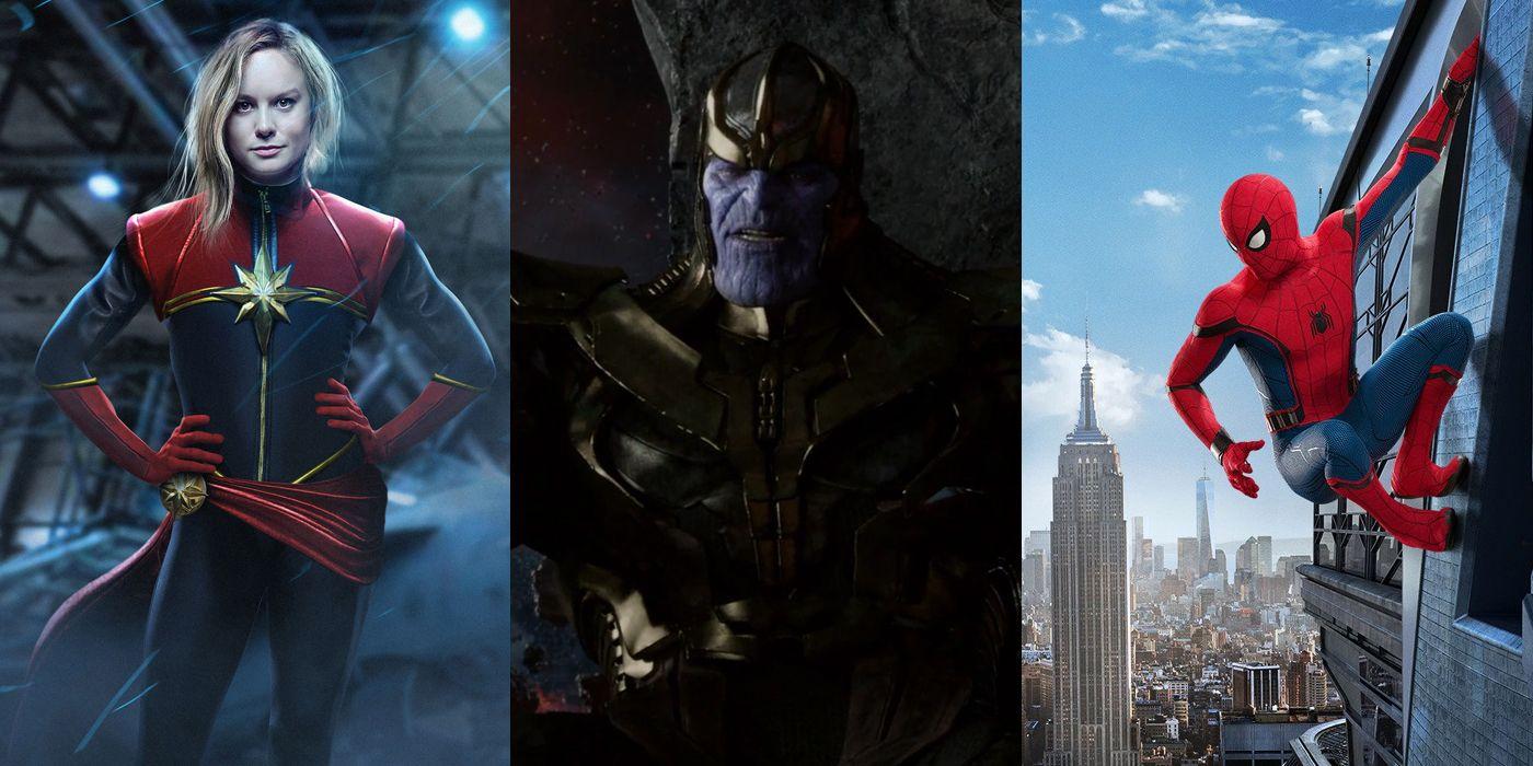 How Marvel Avoids Superhero Fatigue